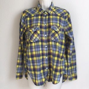 💋 3 for $15!  AMERICAN EAGLE Flannel M